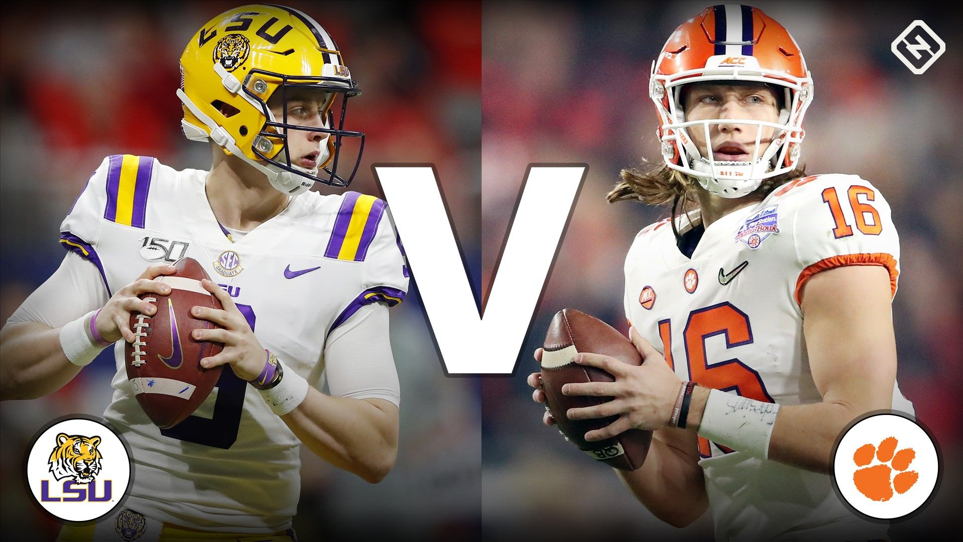 What channel is LSU vs. Clemson on tonight? Time, TV