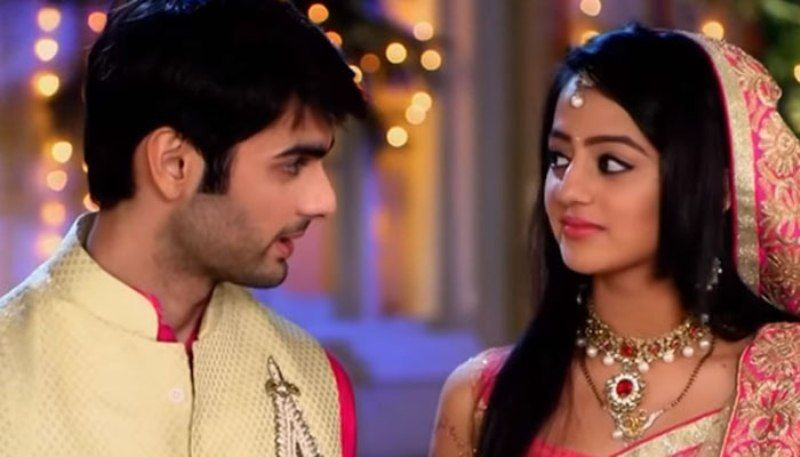Pin By Niti Lautner On Swaragini New Love Songs Ishq Forever Cute Couples