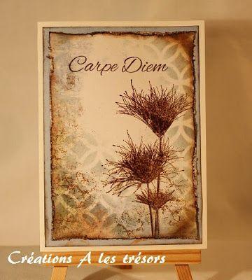 By Carole (Abbyel) - DT Magenta