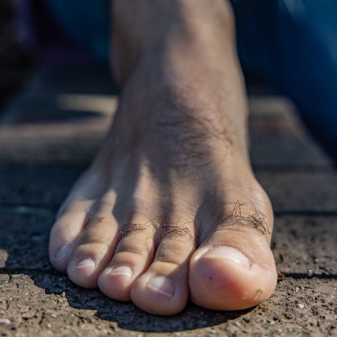 Malefeet Male Feet