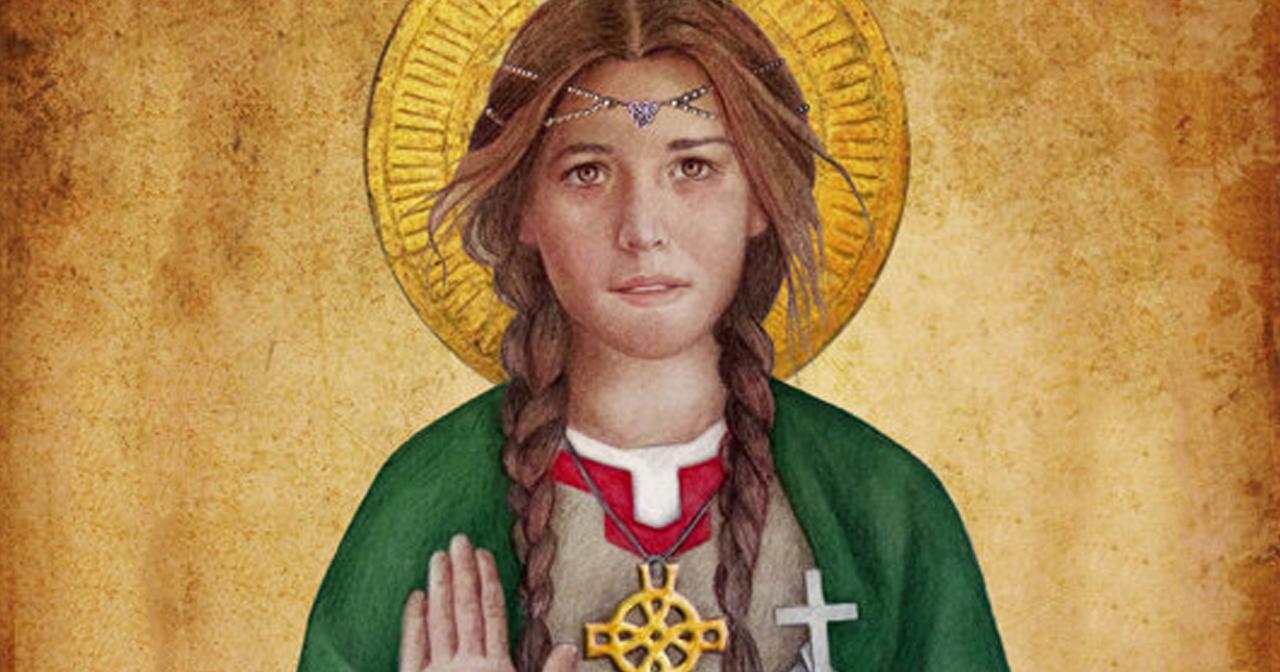 St. Dwynwen Novene