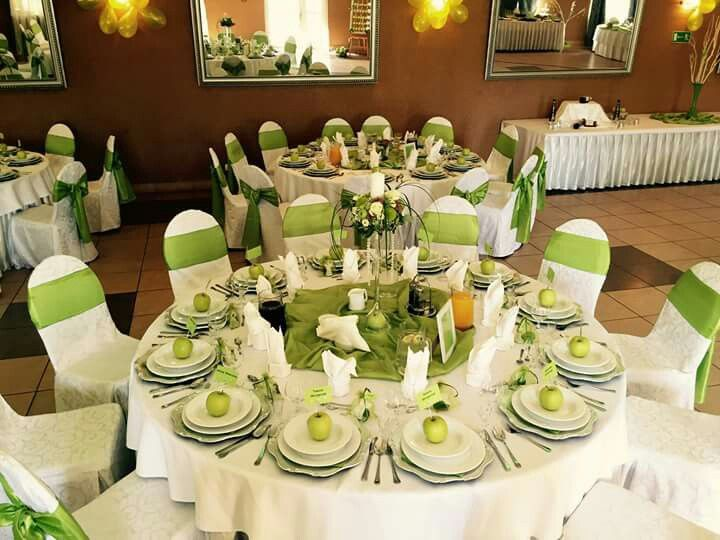 My green apple wedding my wedding pinterest green apple my green apple wedding junglespirit Gallery