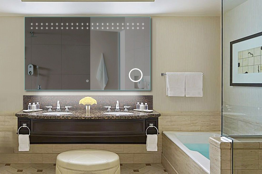 . Pin by Erlangfahresi on popular woodworking plans   Bathroom  Led