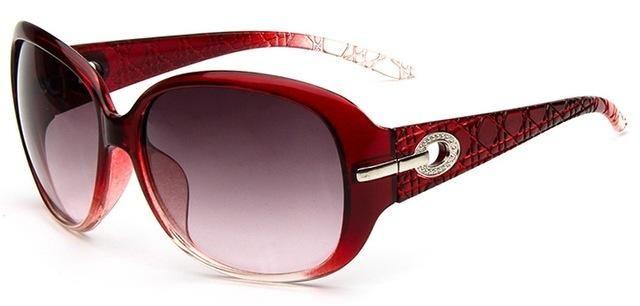 22142b4f33 Brand Design Grade Sunglasses Women Vintage Retro Mirror Sunglasses Female  Points Sun Glasses For Ladies Sunglass