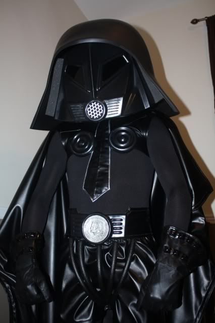 spaceballs dark helmet full costume and white spaceballs helmets