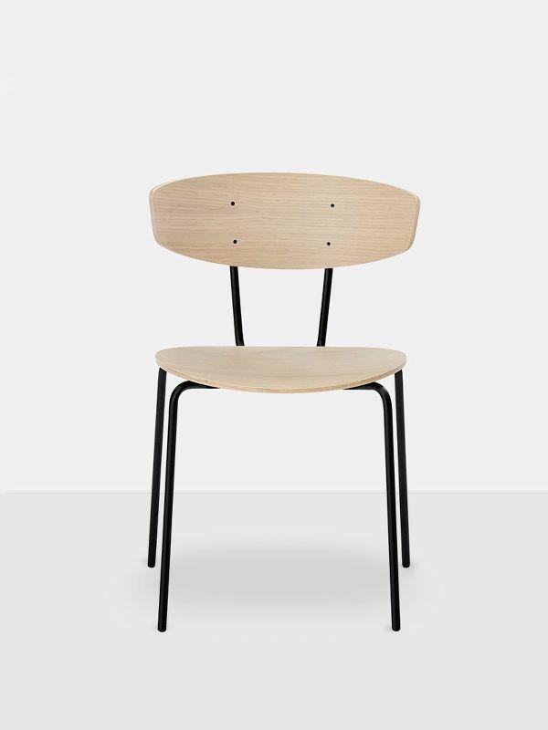 Herman Chair Oak 1 Danish Furniture Design Furniture Stylish