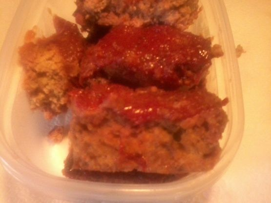 Sammy S Beef And Sausage Meatloaf Recipe Food Com Recipe Meatloaf Recipe With Sausage Sausage Meatloaf Meatloaf Recipes
