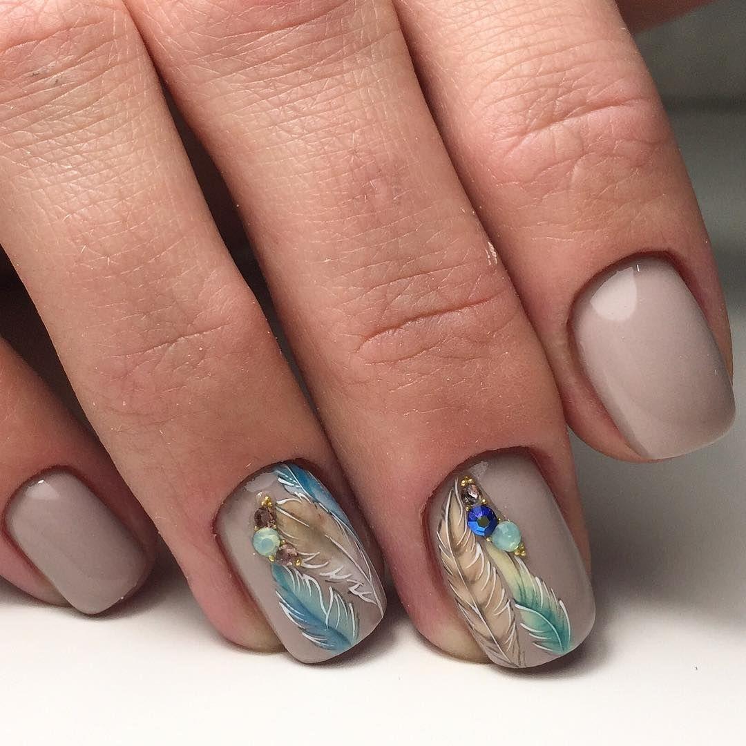 Pin by Jasmina Miolski on Nails   Pinterest   Manicure, Nail nail ...
