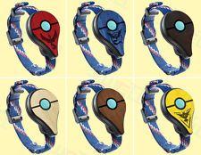 Pre Order Pokemon Go Plus Team Instinct Mystic Valor Cover