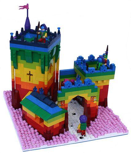 Take a Trip to the Castle