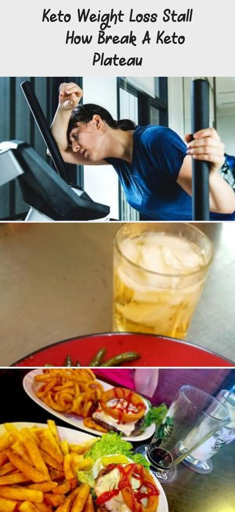 Are you Keto Stalled?  These Crazy Easy 14 Ways to break a weight loss plateau will get you losing w...