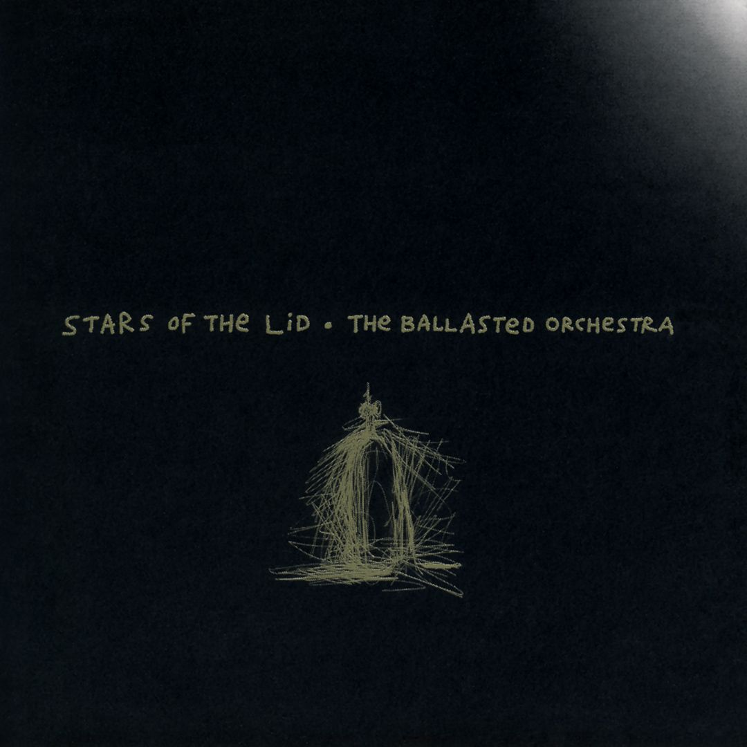 2018 Album A Day Bonus Album Stars Of The Lid The Ballastad Orchestra Released March 10 1997 Rocksolidshow Rocksolidalbumaday Orchestra Stars Album