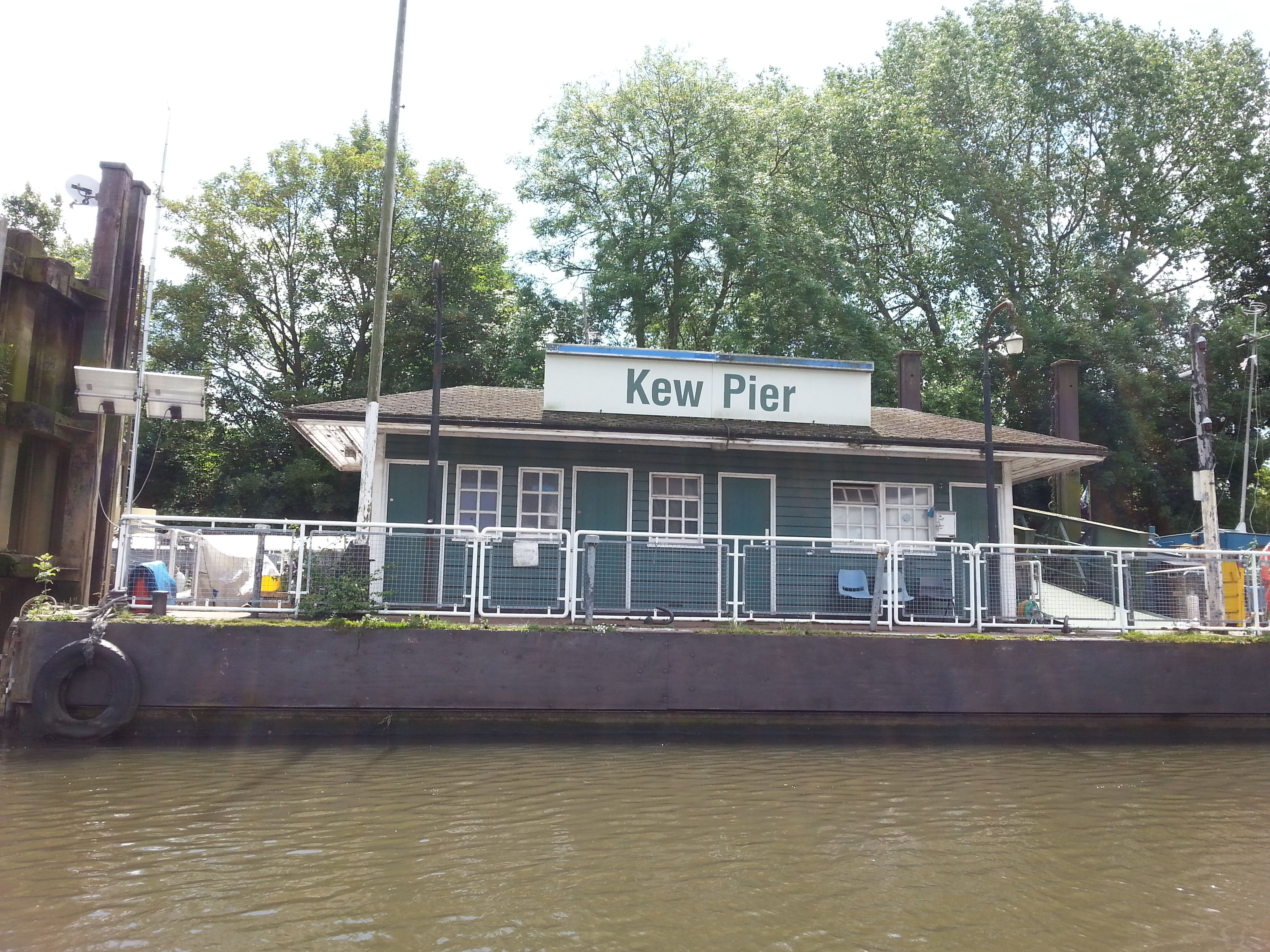 2d1f7351143094ef32e9fbd918667bb2 - Westminster Pier To Kew Gardens By Boat