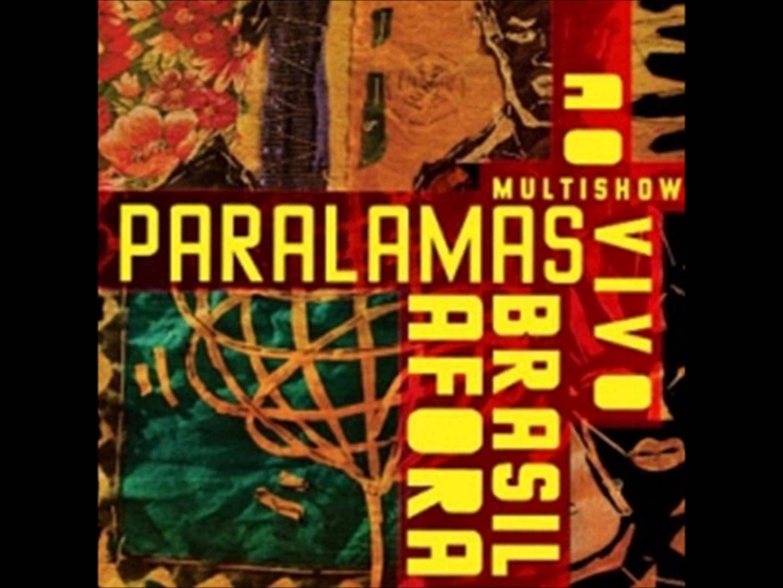 Pitty Tendo A Lua Part Paralamas Do Sucesso Audio Download