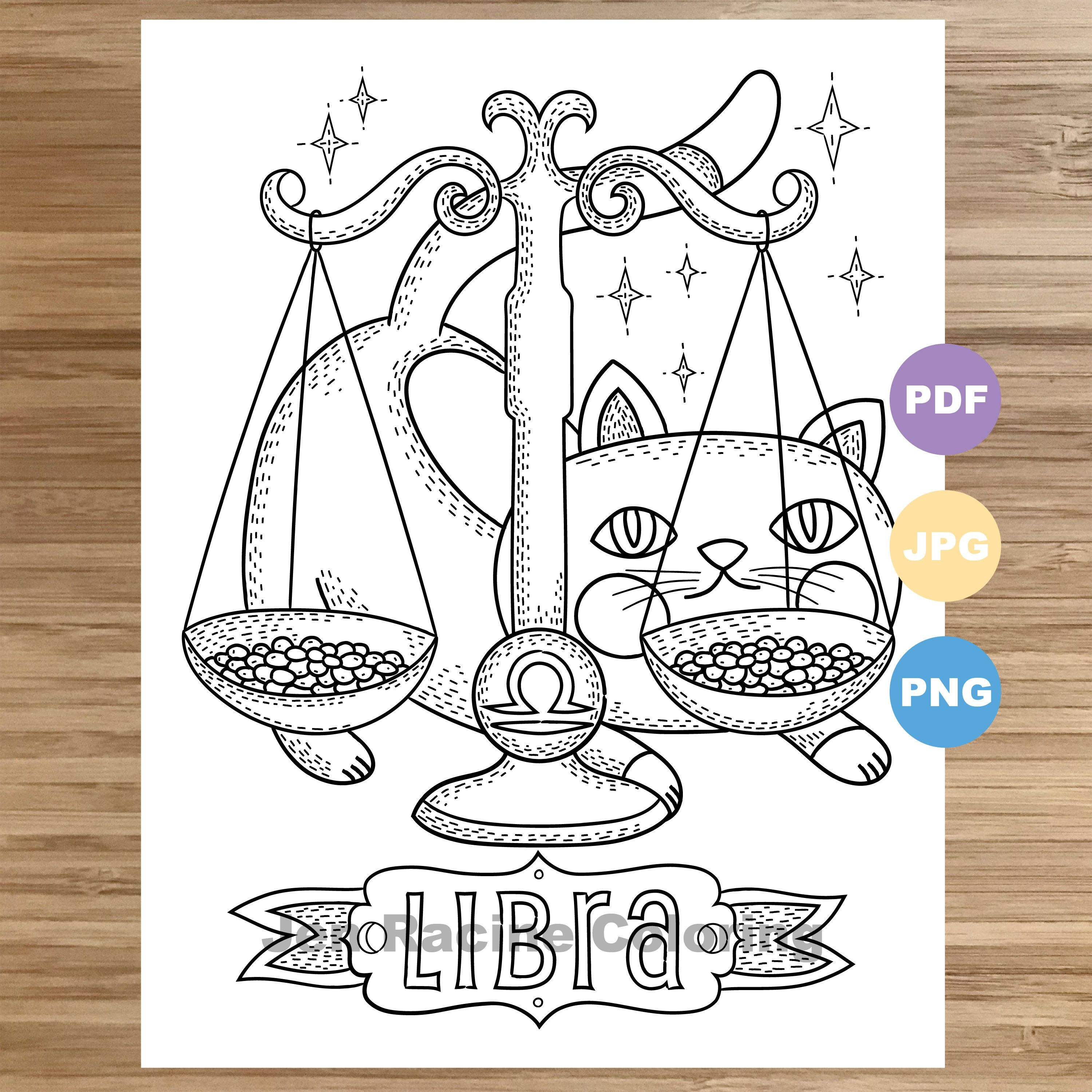 Pin On Libra And Proud