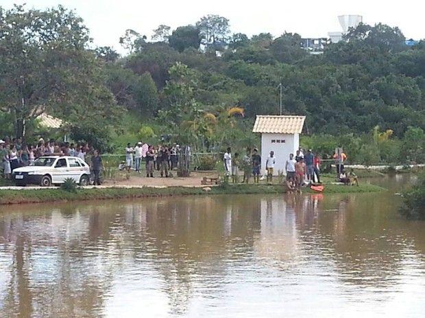 Cazuza: Adolescente morre afogado em local que é proibido ...