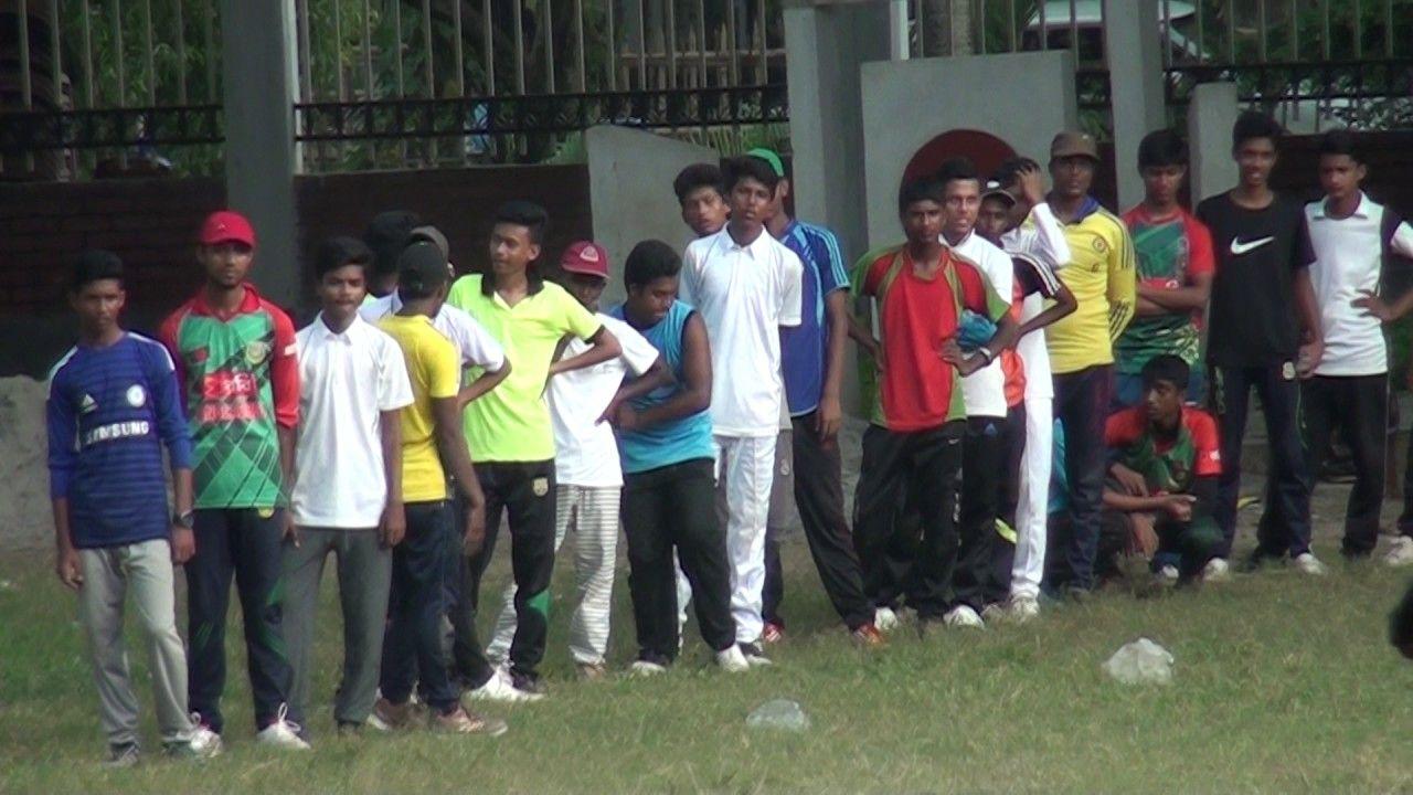Sports Cricket 2017 I Child cricket traning Cricket