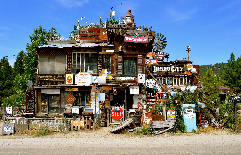 Idaho Settlements Idaho Falls Idaho City Boise Riggins S