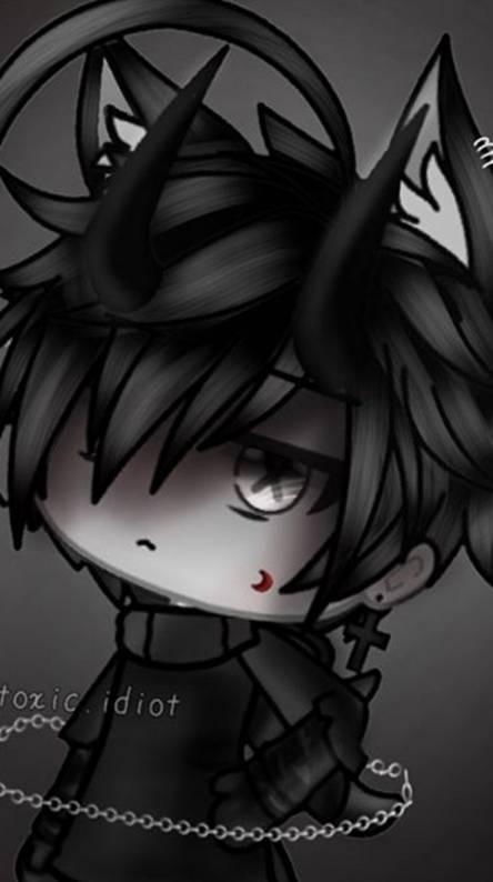 Gacha Life Ringtones And Wallpapers Anime Wolf Girl Cute Anime Character Cute Anime Chibi