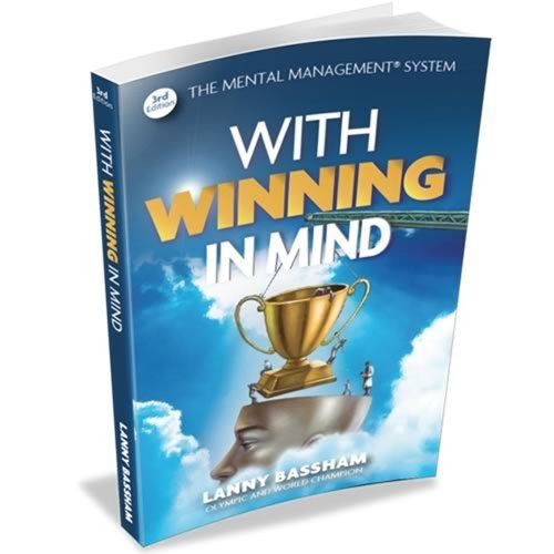 With Winning In Mind 3rd Ed Lanny Bassham 9781934324264 Amazon Com Books Books Ebook Free Pdf Books