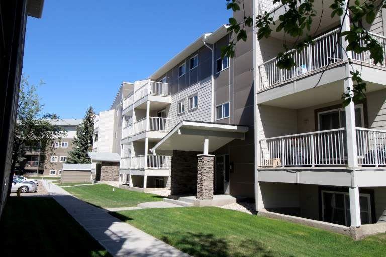 Edmonton Apartments Mill Woods Hillview Estates Apartments ...