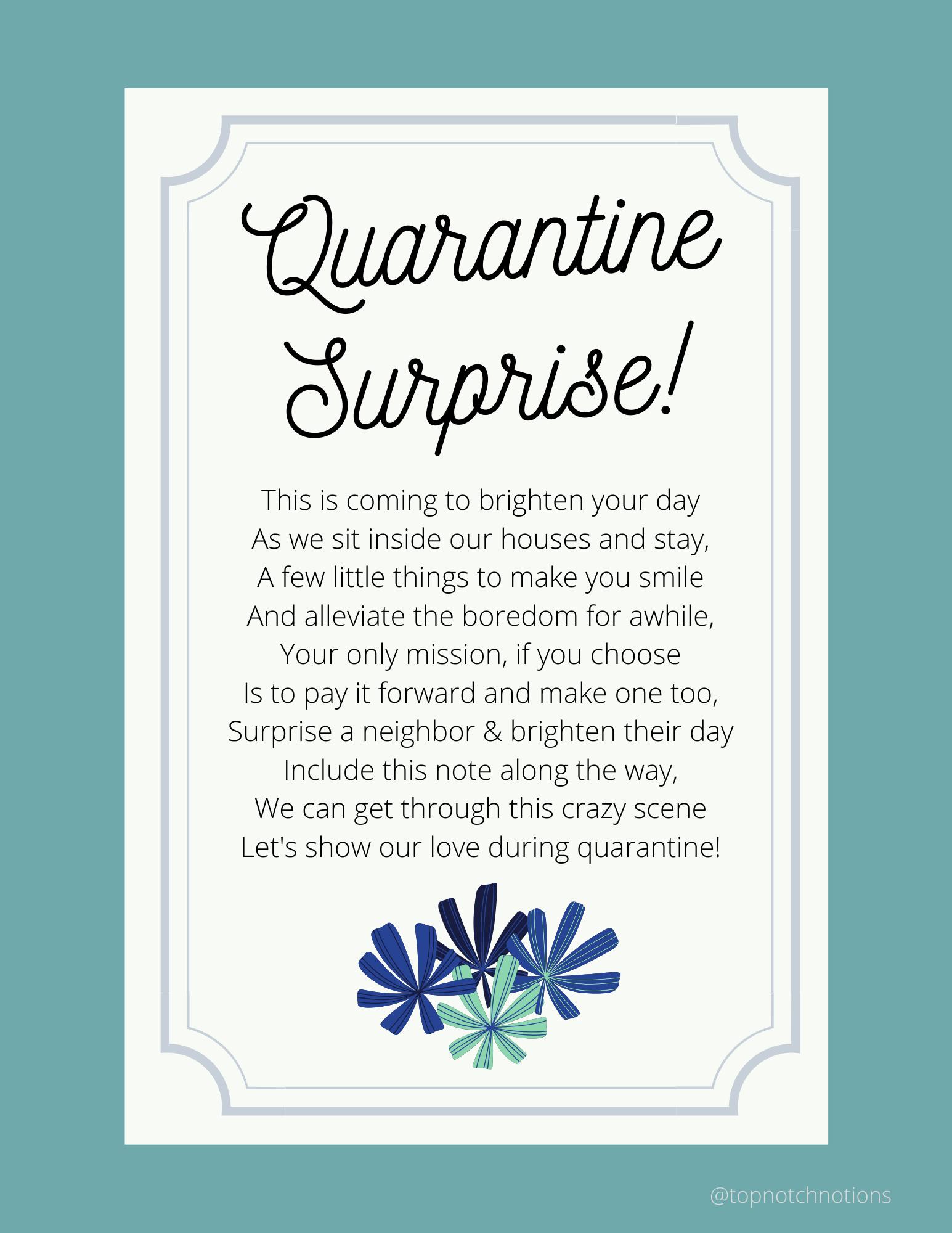 Pin on Quarantine Ideas