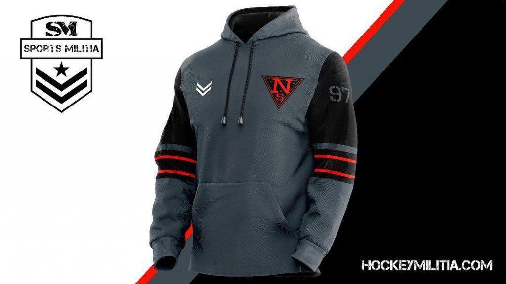 Download Sports Hoodie Mockup Template Sports Templates Sports Uniform Design Hoodie Template Hoodie Mockup
