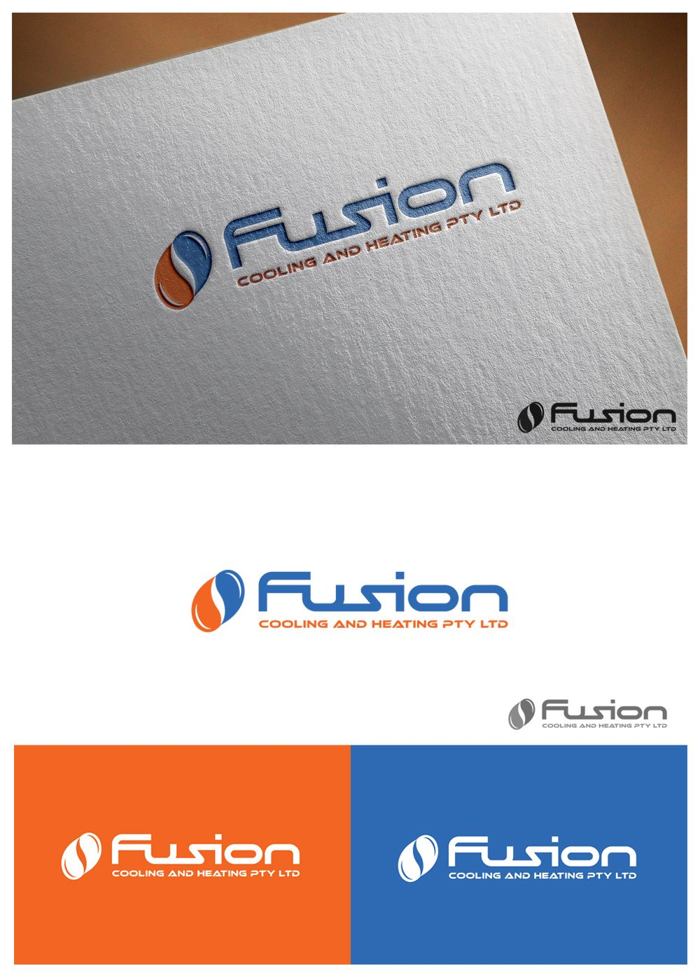 5 Modern Logo Designs Unique Business Cards Business Card