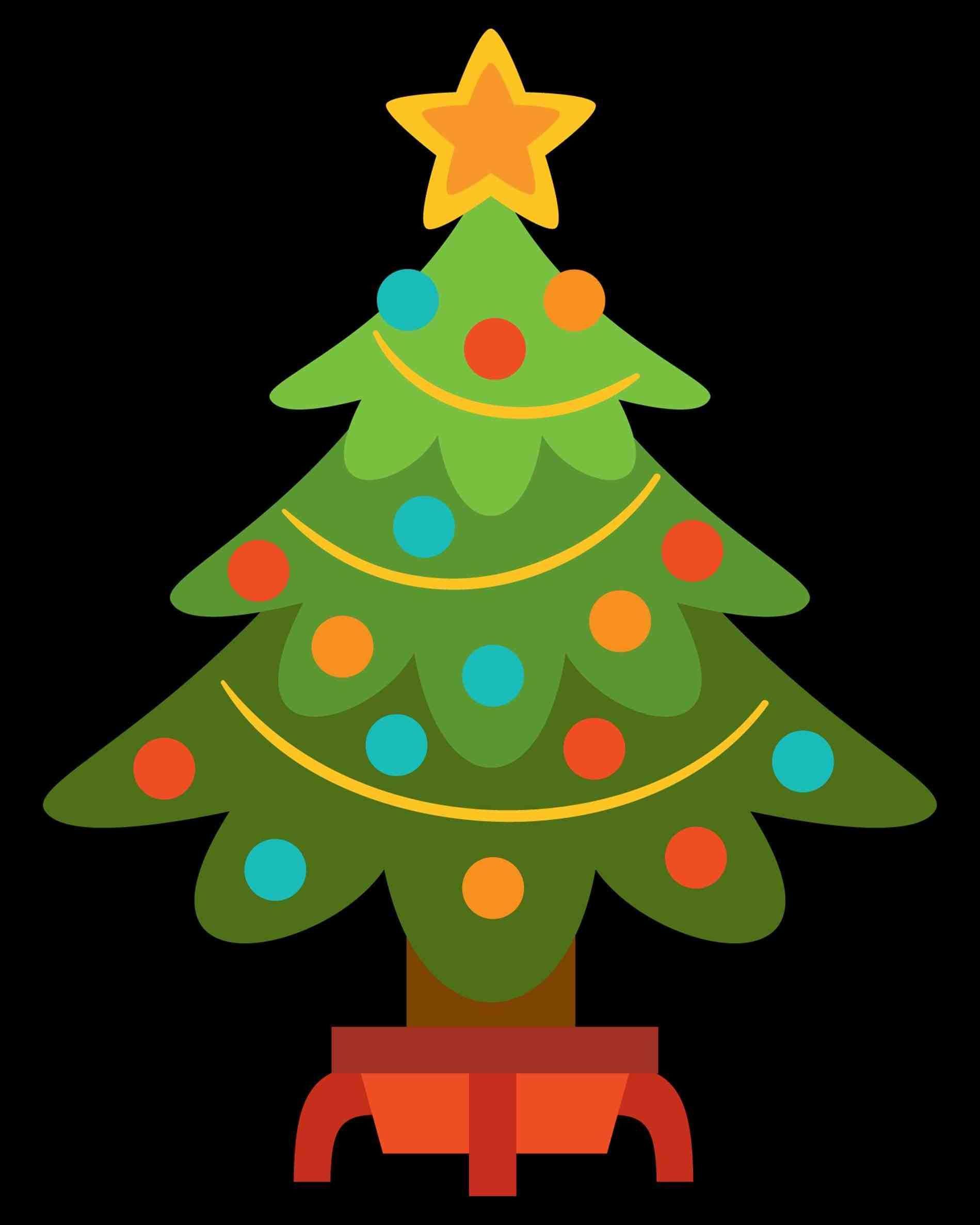 New Post Free Christmas Tree Clip Art Interesting Visit Xmastsite