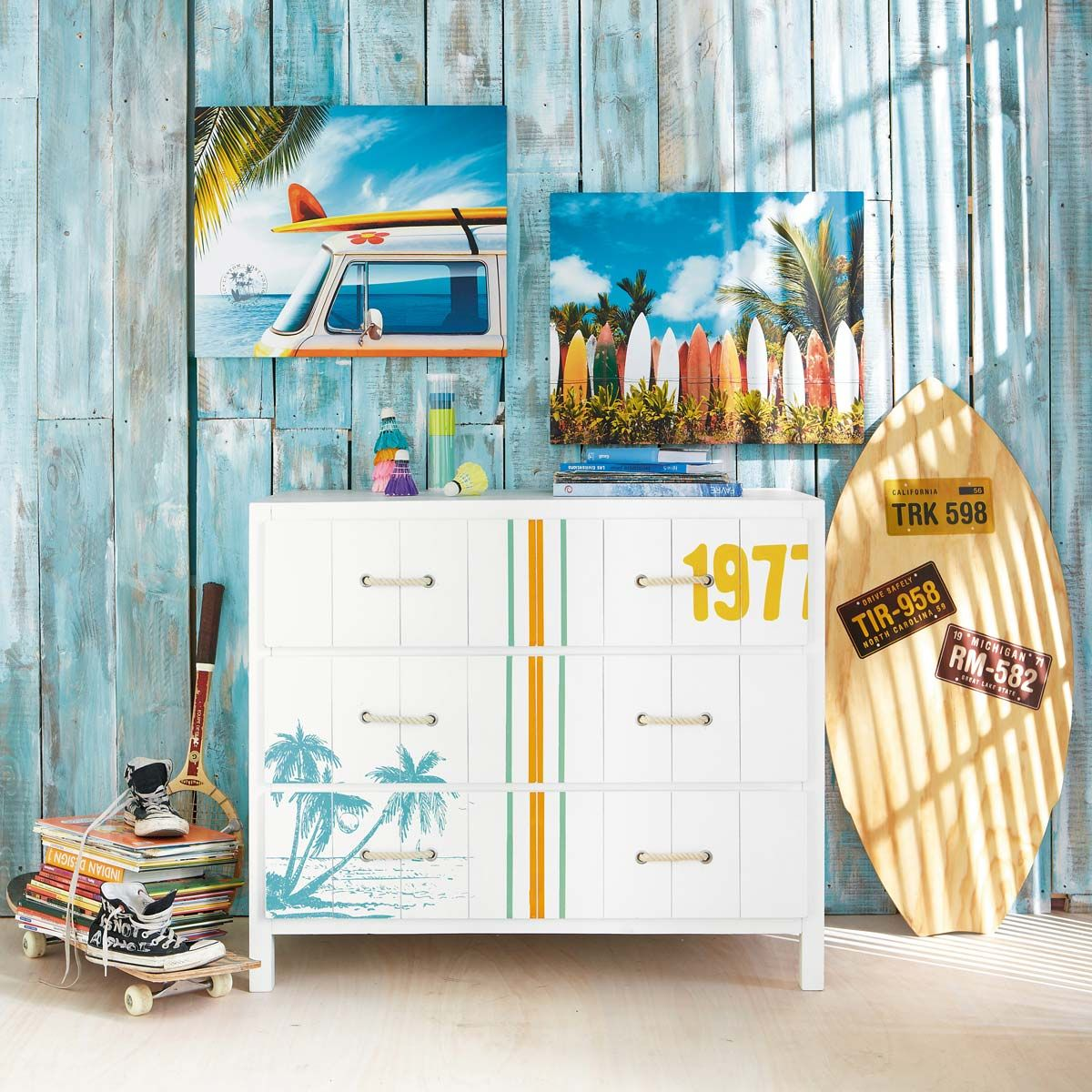 chest of drawers white surf deco pinterest surf drawers chest of drawers white surf