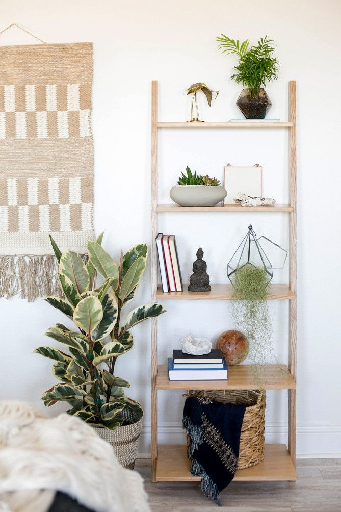 Maia Modern Bedroom Set: Before And After: Audrina Patridge's Boho-Chic Bedroom