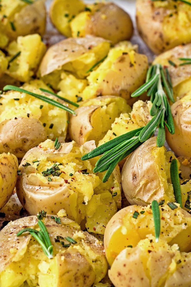 Vegan Recipes Potatoes
