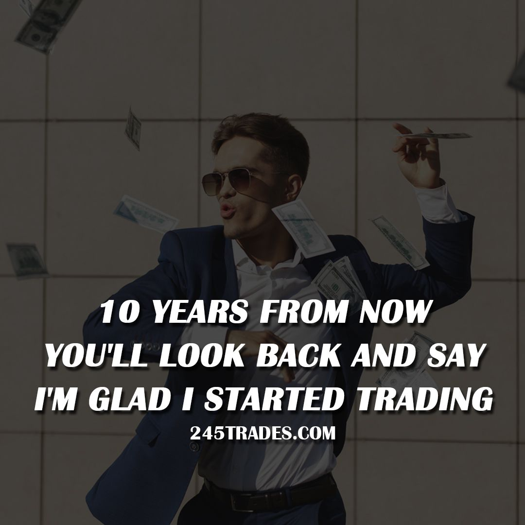 Successful Trading Involves More Than Reading A Few Articles Or