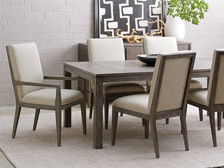 Lexington Santana Arm Dining Chair In 2020 Casual Dining Room Set Dining Chairs Dining Chair Upholstery