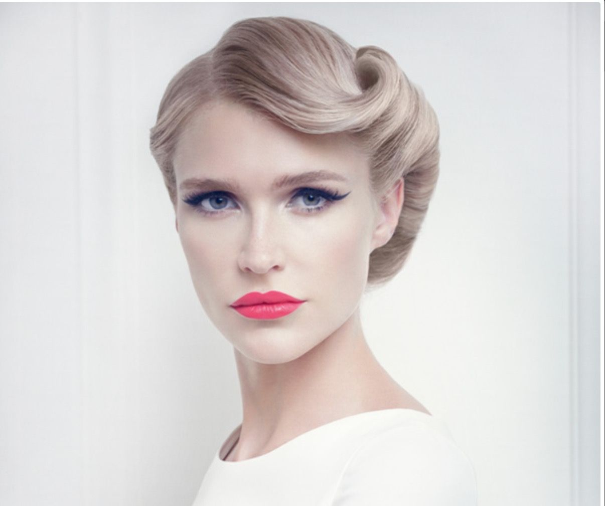 Pin by JohAnnes on Updos   Pinterest   Updos