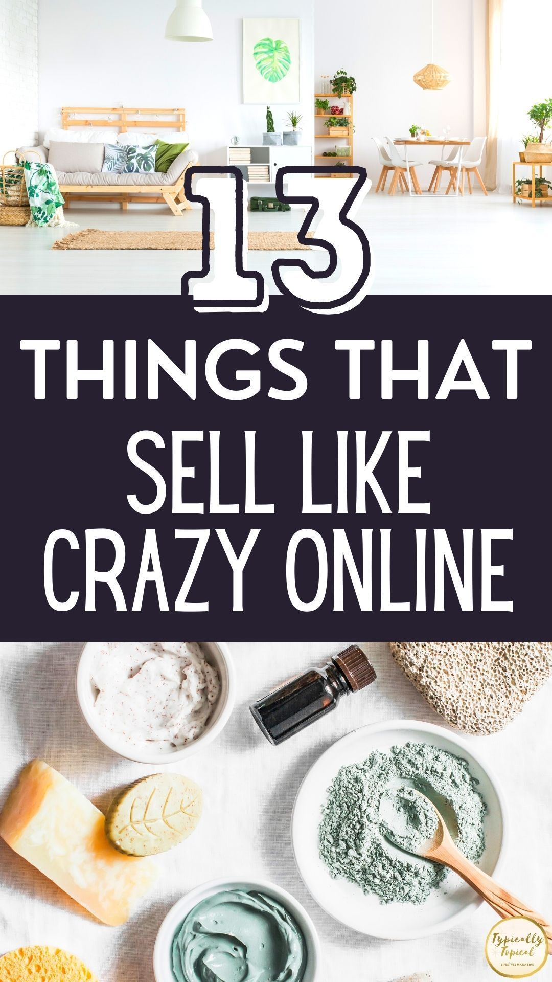 18 Easy Things To Make And Sell For Extra Money Online