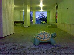 100120071392 (Nystin) Tags: suomi finland bench helsinki vuosaari penkki kilpikonna n73 merirastila