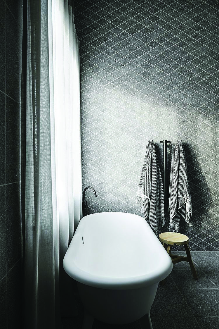 Restroom Ceramic Tile Design Suggestions Contemporary House Contemporary Stairs