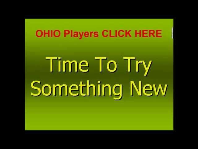 Ohio Lottery Pick 3 Winning Strategy Lottery Strategy Lottery Lottery Winner