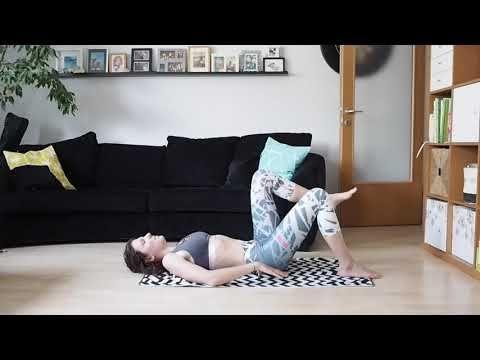 Workout #64 – Bauchtraining bei Rektusdiastase