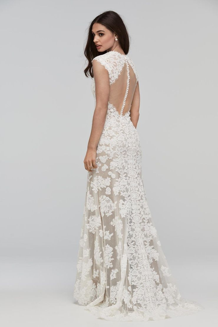 0e8b6276e3 WTOO By Watters - Available at Love and Lace Bridal Salon Irvine