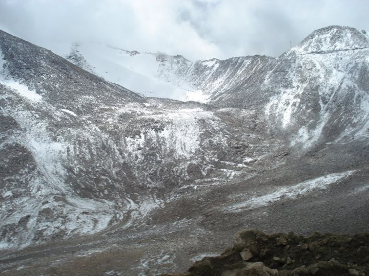 Nubra valley sightseeing