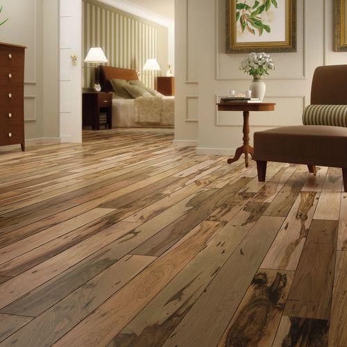Indusparquet 3 1 8 Solid Hardwood Brazilian Pecan Flooring Solid Hardwood Floors Sustainable Flooring Engineered Hardwood Flooring