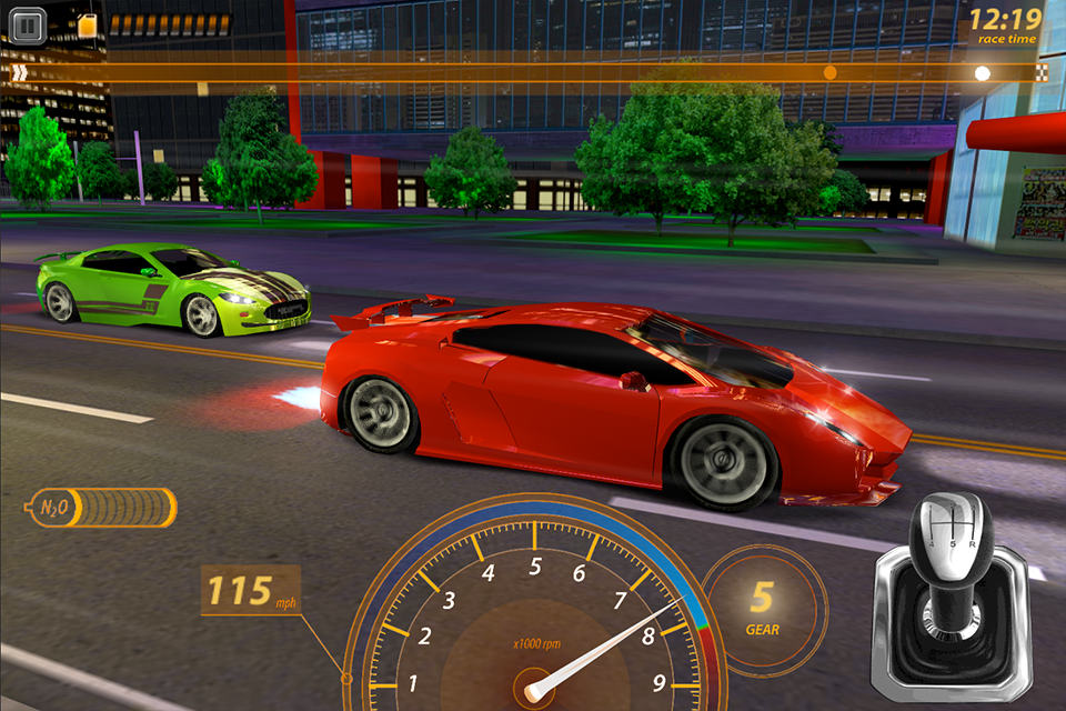 Download Car Race V1 2 Game balap mobil Android | Game Seru