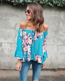 Isso tudo faz da blusa estampada um item obrigatório no closet da mulher  moderna! Como d1faba8d62