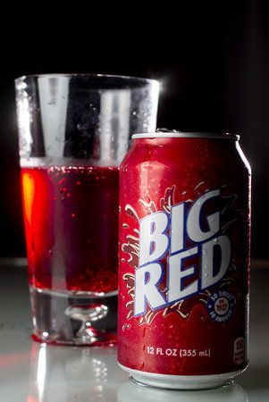 Big Red, the iconic beverage manufactured in Waco and headquartered in Austin, turns 75 this year. Click through more photos celebrating the anniversary. Photo by Rodolfo Gonzalez, American-Statesman.