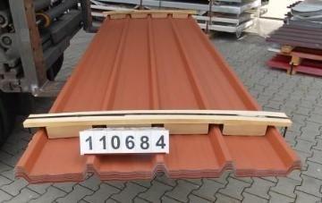 Paket 110684 Dd Omd Trapezblech 40 250 4 Dach Mit Gratis