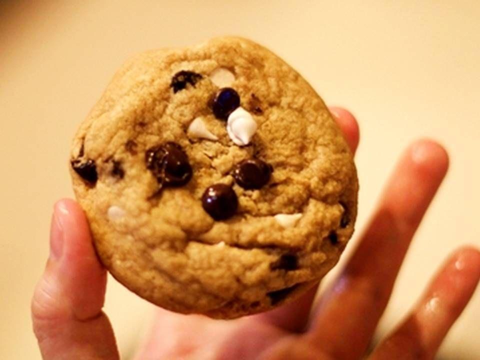 Resep Cookie Monster Chewy Chocochips Cookies Trial New Recipe Oleh Tintin Rayner Resep Resep Resep Masakan Masakan