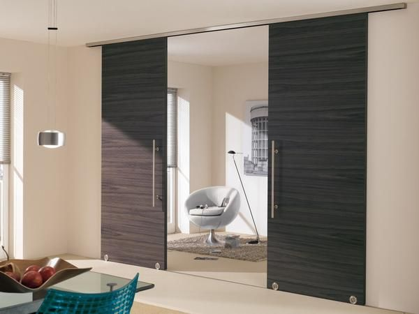 Ceiling Mounted Sliding Door - Google Search