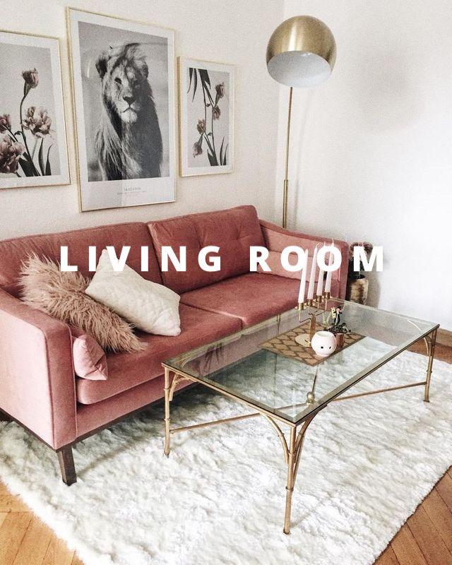 Sala De Estar In 2020 Living Room Decor Apartment Living Room Designs Apartment Living Room